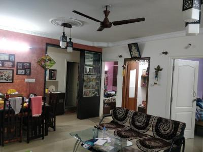 Gallery Cover Image of 1105 Sq.ft 2 BHK Apartment for buy in Chikkalasandra for 5500000