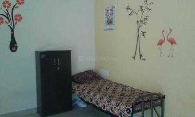 Bedroom Image of Mom's PG Homes in Jnana Ganga Nagar