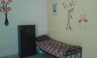 Bedroom Image of Mom's PG Homes in Jnana Ganga Nagar