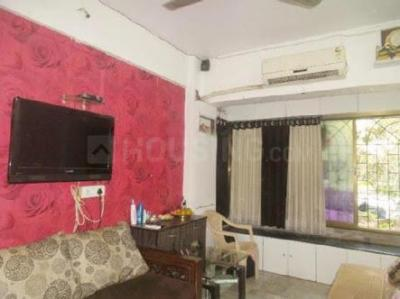Gallery Cover Image of 700 Sq.ft 1 BHK Apartment for rent in Andheri West for 34000