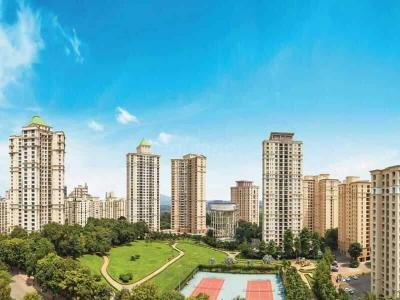 Gallery Cover Image of 790 Sq.ft 2 BHK Apartment for buy in Hiranandani Estate, Hiranandani Estate for 10500000