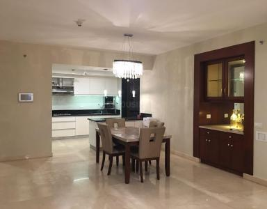 Gallery Cover Image of 1706 Sq.ft 3 BHK Apartment for rent in Vasanth Nagar for 65000