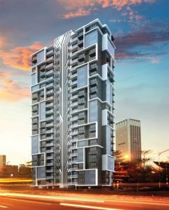 Gallery Cover Image of 1808 Sq.ft 3 BHK Apartment for buy in Bandra East for 38400000