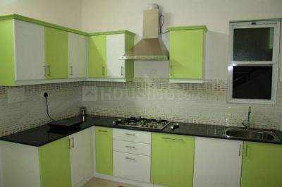 Gallery Cover Image of 360 Sq.ft 1 RK Independent Floor for rent in Ansal Sushant Apartment, Sushant Lok I for 14000