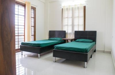 Bedroom Image of 08-ayesha Nest in BTM Layout
