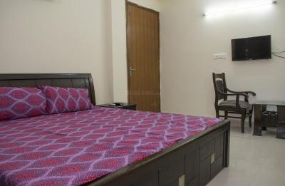 Bedroom Image of Usha Nest 39 in Sector 39