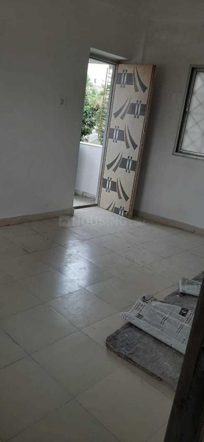 Bedroom Image of 600 Sq.ft 1 BHK Independent Floor for buy in New Alipore for 3000000
