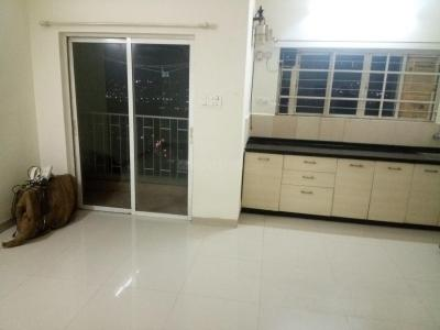 Gallery Cover Image of 465 Sq.ft 1 RK Apartment for rent in Hadapsar for 13000