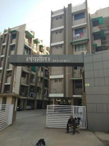 Gallery Cover Image of 1100 Sq.ft 2 BHK Apartment for rent in Chandlodia for 10500