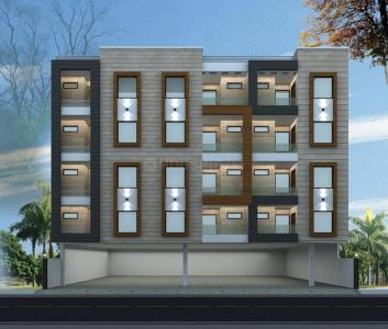 Gallery Cover Image of 1200 Sq.ft 3 BHK Apartment for buy in Sector-12A for 6000001