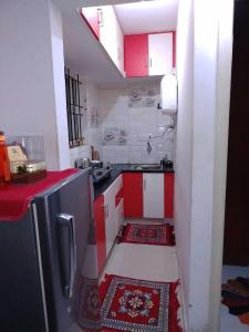 Gallery Cover Image of 450 Sq.ft 1 BHK Independent Floor for rent in S.G. Palya for 11000