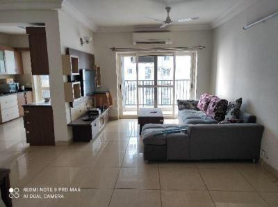 Gallery Cover Image of 2360 Sq.ft 4 BHK Apartment for rent in Brigade Gateway, Rajajinagar for 75000