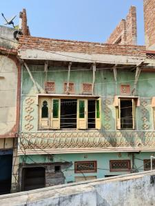 Gallery Cover Image of 600 Sq.ft 3 BHK Independent House for buy in Shobhagpura for 3500000