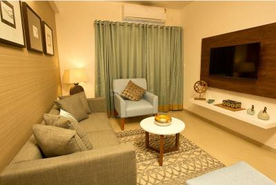 Gallery Cover Image of 1122 Sq.ft 2 BHK Apartment for buy in Old Pallavaram for 7966200