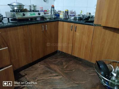Gallery Cover Image of 1100 Sq.ft 2 BHK Independent Floor for rent in Ramamurthy Nagar for 16000