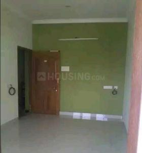 Gallery Cover Image of 700 Sq.ft 1 BHK Apartment for rent in L&T Eden Park - Peach by Pragnya, Puzhal for 8500