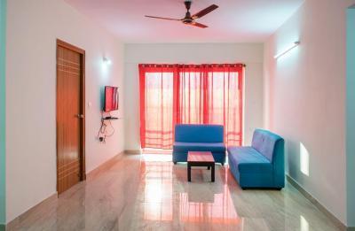 Living Room Image of PG 4643743 Banashankari in Banashankari
