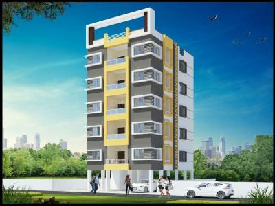 Gallery Cover Image of 952 Sq.ft 2 BHK Apartment for buy in Manjari Budruk for 2800000