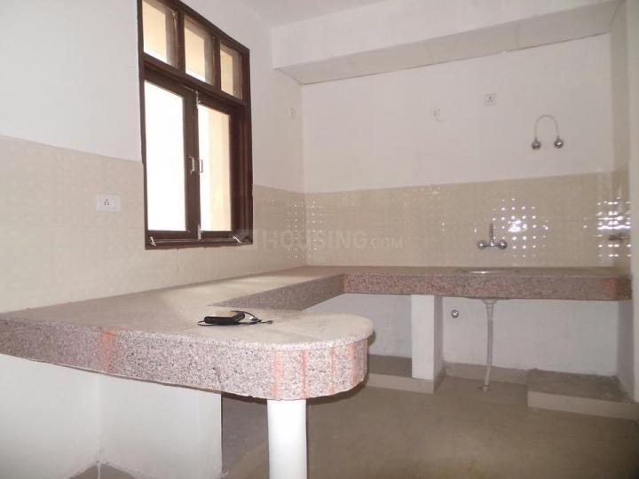 Kitchen Image of 1133 Sq.ft 2 BHK Apartment for rent in Neharpar Faridabad for 11000