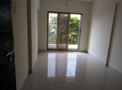 Gallery Cover Image of 575 Sq.ft 1 BHK Apartment for rent in Naigaon East for 7000