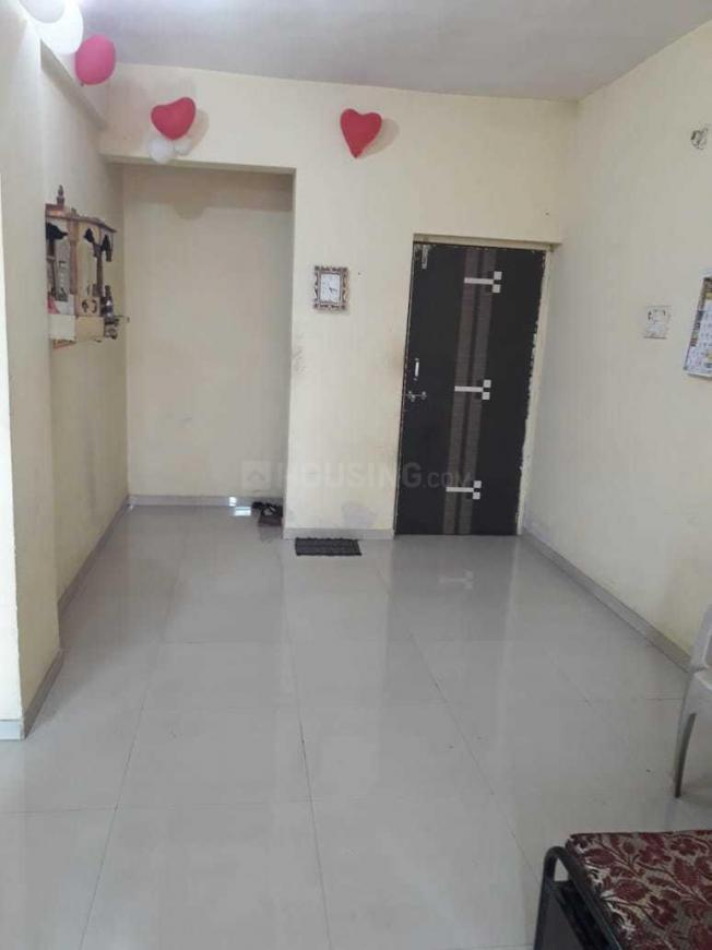 Living Room Image of 691 Sq.ft 1 BHK Apartment for rent in Bhiwandi for 6000