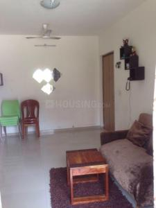 Gallery Cover Image of 595 Sq.ft 1 BHK Apartment for rent in Palava Phase 1 Nilje Gaon for 12000