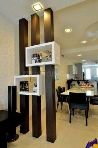 Gallery Cover Image of 1800 Sq.ft 4 BHK Apartment for buy in SD Block , Pitampura for 26500000