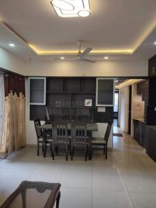 Gallery Cover Image of 1143 Sq.ft 2 BHK Apartment for rent in GB Madhupuri Radiance, Paldi for 30000