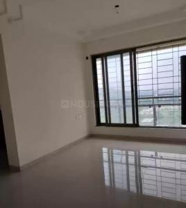 Gallery Cover Image of 690 Sq.ft 1 BHK Apartment for rent in New Panvel East for 10000