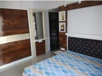 Gallery Cover Image of 733 Sq.ft 2 BHK Apartment for rent in Kasarvadavali, Thane West for 27500