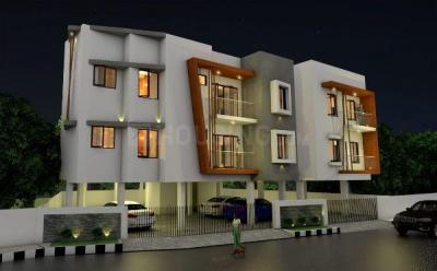 Gallery Cover Image of 791 Sq.ft 2 BHK Apartment for buy in Madhanandapuram for 3796799
