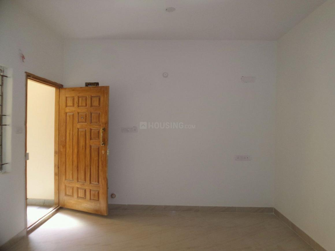 Living Room Image of 1145 Sq.ft 2 BHK Apartment for rent in Kudlu Gate for 20000