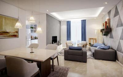 Gallery Cover Image of 1299 Sq.ft 2 BHK Apartment for buy in Matunga West for 40000000