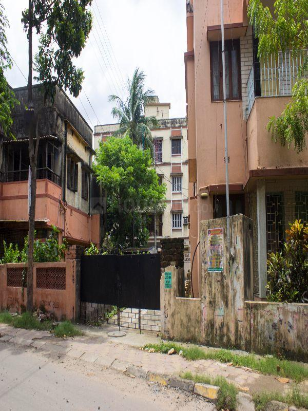 Building Image of 1100 Sq.ft 3 BHK Apartment for rent in South Dum Dum for 14000