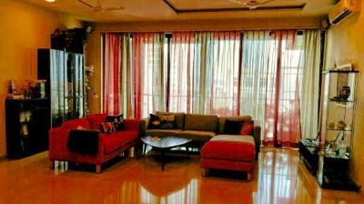 Gallery Cover Image of 2100 Sq.ft 3 BHK Apartment for rent in Parel for 170000