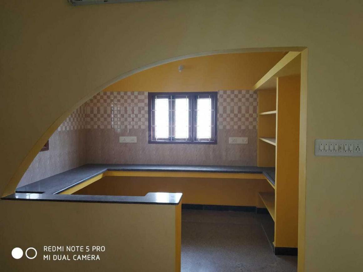 Kitchen Image of 1100 Sq.ft 3 BHK Villa for buy in Chengalpattu for 4000000