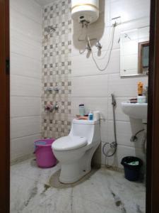 Bathroom Image of Chaudhary Residency in Said-Ul-Ajaib