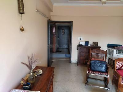 Gallery Cover Image of 1200 Sq.ft 2 BHK Apartment for rent in Sector 41 for 35000