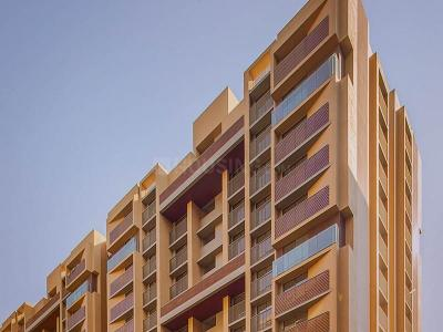 Gallery Cover Image of 1385 Sq.ft 3 BHK Apartment for buy in Gala Eternia, Thaltej for 7063500