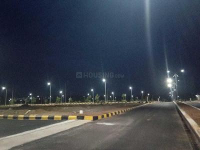 Gallery Cover Image of  Sq.ft Residential Plot for buy in Ibrahimpatnam for 6800000