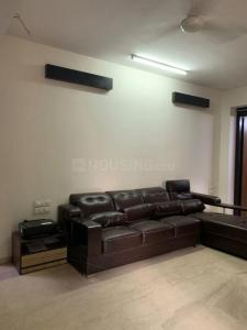 Gallery Cover Image of 1450 Sq.ft 4 BHK Apartment for buy in Neel Kamal, Juhu for 53900000