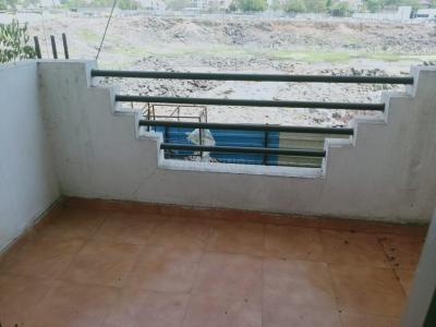 Balcony Image of Forteleja Society in Wadgaon Sheri