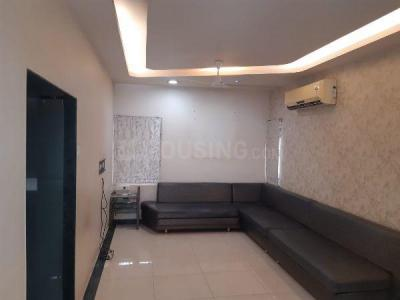 Gallery Cover Image of 2500 Sq.ft 5 BHK Independent House for buy in Karelibaug for 15000000