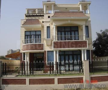 Gallery Cover Image of 4000 Sq.ft 4 BHK Independent House for buy in Sector 57 for 29000000