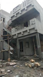 Gallery Cover Image of 1600 Sq.ft 4 BHK Independent House for buy in NRI Layout for 9500000