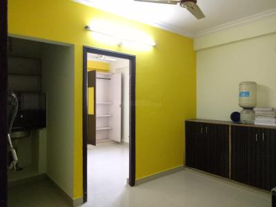 Gallery Cover Image of 500 Sq.ft 1 BHK Apartment for rent in BTM Layout for 10500