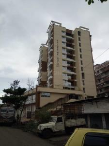 Gallery Cover Image of 650 Sq.ft 2 BHK Apartment for rent in Panvel for 15000