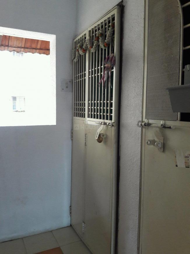 Main Entrance Image of 550 Sq.ft 1 BHK Apartment for rent in Dhayari for 8000