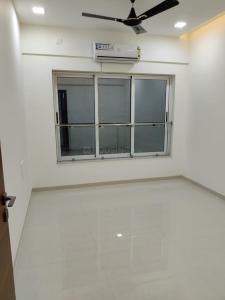Gallery Cover Image of 1268 Sq.ft 3 BHK Apartment for rent in Romell Aether, Goregaon East for 65000
