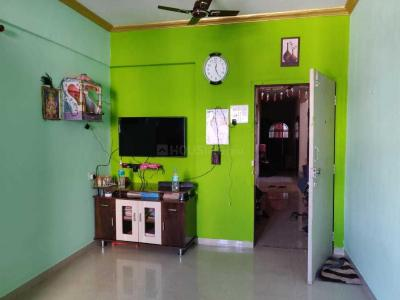 Gallery Cover Image of 430 Sq.ft 1 RK Apartment for buy in Adaigaon for 2050000